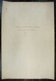 Salvaguarda y traslado de obras del Museo del Prado durante la Guerra Civil española · Relación de cuadros traídos a Valencia antes del 26/04/1937