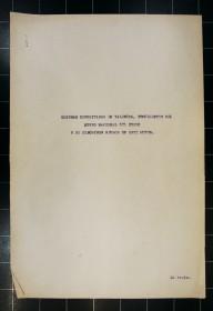 Salvaguarda y traslado de obras del Museo del Prado durante la Guerra Civil española · Relación de cuadros del Museo del Prado depositados en Valencia