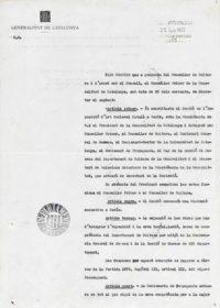 Salvaguarda del patrimonio artístico catalán durante la Guerra Civil española